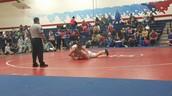 Grapevine Wrestling