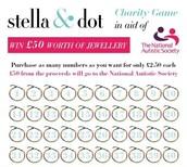 Win £50 of free jewels!
