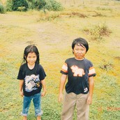 Me & My Childhood Friend