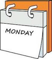 LA Monday Dates
