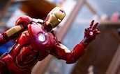 IRONMAN-MARVEL:THE AVENGERS