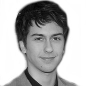 Paper Town's Nat Wolff as Dodge