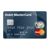Why should I get a debit card?