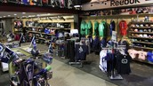 Come to our amazing shop for all your hockey needs!