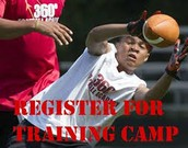 Register Early. We sell out early each year!
