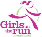 Girls on the Run Spring Registration