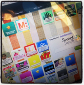 Go to the Makerspace Symbaloo