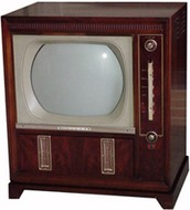 Electronic Television