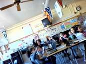Ms. Miller's room