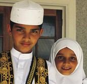 The People of Arab
