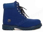 Las Azul Botas