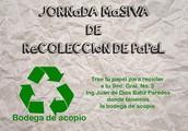 R.R.R (Reducir - Reutilizar - Reciclar)