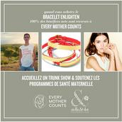 Stella & Dot Foundation: Supporting Women & Children