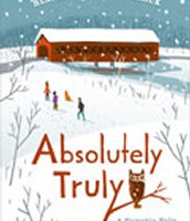 Absolutely Truly by  Heather Vogel Frederick