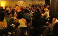 FESTIVAL DELLA MEDITAZIONE 2011