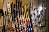 VIP Entry to CHS Ski Skate Swap FRIDAY OCT 2
