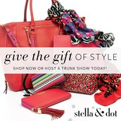 Make Holiday Shopping Easy, and Something She'll Love!!