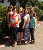 ELA Curriculum Team
