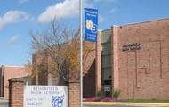Brookfield High School