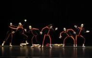 Dance, Inc. Tap Group (guest)