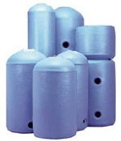 Water Cylinders