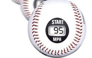 Speed of Pitches