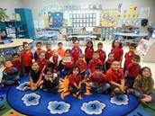 A. Navarro's Pre-K Class