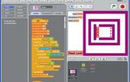 Sample programming space.
