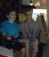 Science and Social Studies - Mrs. Hubbard