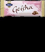 Geisha shokolaad