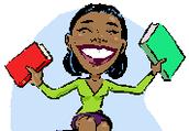 Home & School Book Swap