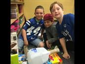 Inventors Box Donations!