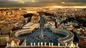 En el año 1983 no nació nadie en la ciudad del Vaticano.