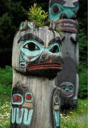 Culture and Natives of Alaska