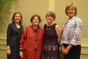 Opening Expert Panel Discussion on Caregiving