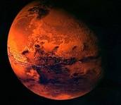 Шаг 5. Красная планета