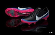 Nike Mercurials