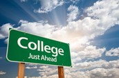 Start planning for college NOW!