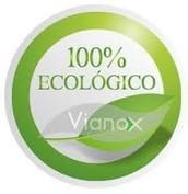 VIANOX      ------------------------Sua via para o futuro sustentável