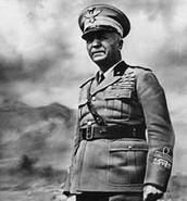 Marshal Pietro Badoglio