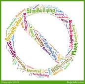 Stop Bulling Tagxedo