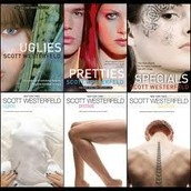 Other books by Scott Westerfeld.