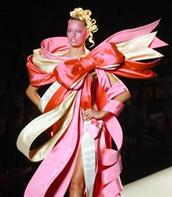 M3: Een kledingstuk als kunstobject