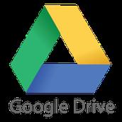 Google Drive Users