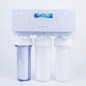 6. Bouw je eigen waterzuivering