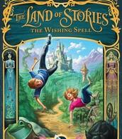 Fairy tale land!