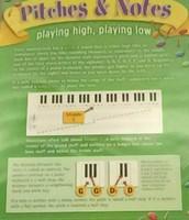 vocal ranges