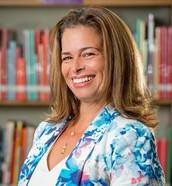 Renata Gusmão–Garcia Williams, Vice Directora
