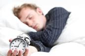 Get Some Sleep. Your Brain Needs It