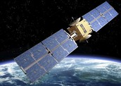 Solar Energy in Space!